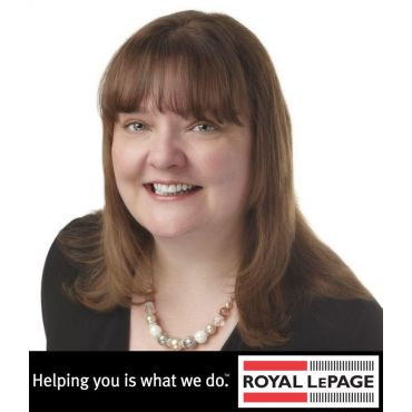 Nora Black, Sales Representative, Royal LePage Locations North Brokerage PROFILE.logo