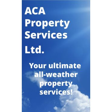 ACA Property Services Ltd logo