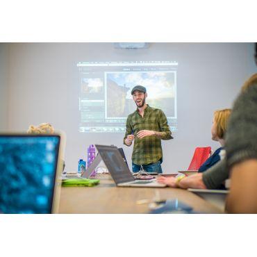 Lightroom & Photoshop Workshops