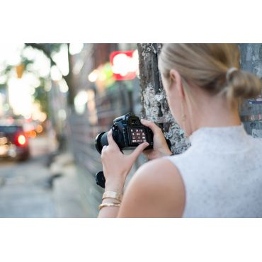 Learn to shoot in Manual Mode