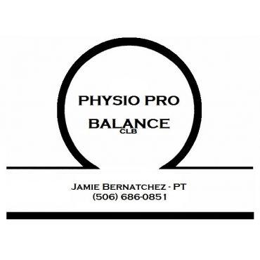 Physio Pro Balance PROFILE.logo