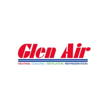 Glen-Air and Heating Systems PROFILE.logo