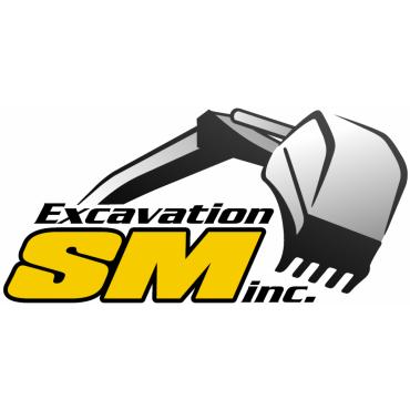 Excavation SM logo
