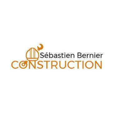 Construction Sébastien Bernier logo