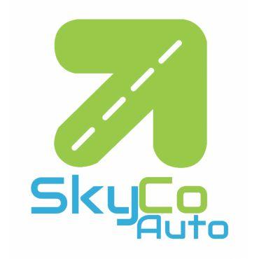 Skyco Auto Credit PROFILE.logo