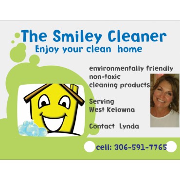 Smiley Cleaner PROFILE.logo