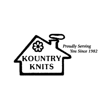 Kountry Knits and Sewing Centre logo