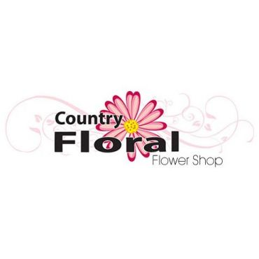 Country Floral Flower Shop PROFILE.logo