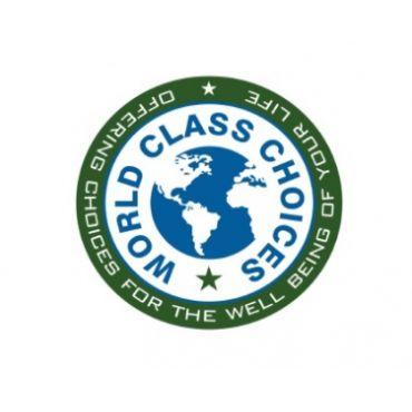 World Class Choices logo