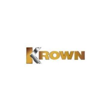 Krown Rust Control Kingston logo