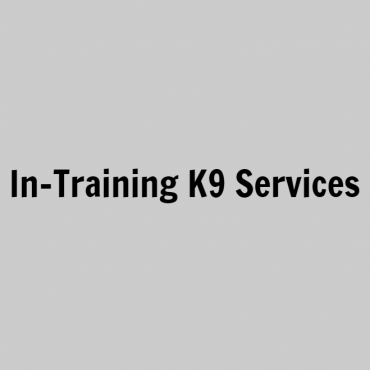In-Training K9 Services logo