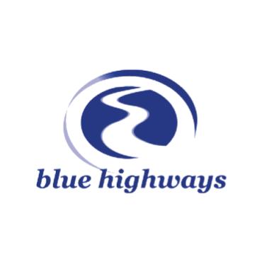 Blue Highways Massage Clinic & Spa PROFILE.logo