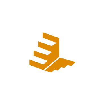 Aerowood Stairs logo