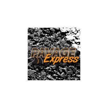 Pavage Express Inc. PROFILE.logo