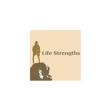 Life Strengths PROFILE.logo