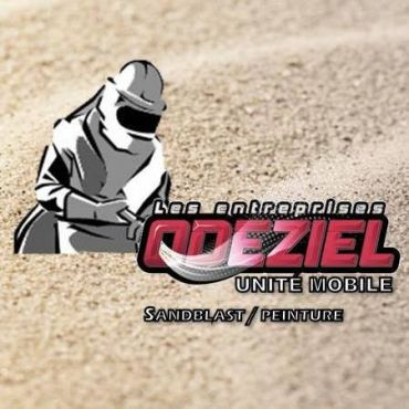Les Entreprises Odéziel PROFILE.logo