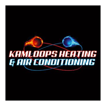 Kamloops Heating & Air Conditioning PROFILE.logo