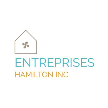 Entreprises Hamilton Inc logo