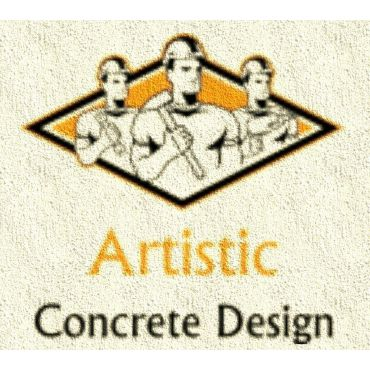 Artistic Concrete Design logo