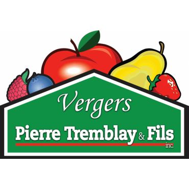 Vergers Pierre Tremblay & Fils Inc. PROFILE.logo