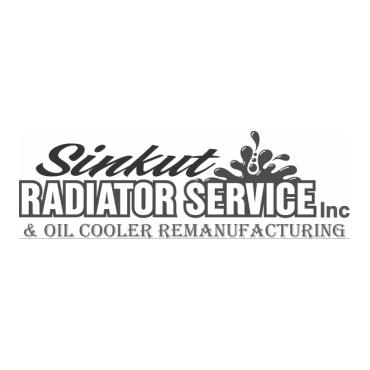 Sinkut Radiator Service Inc. PROFILE.logo