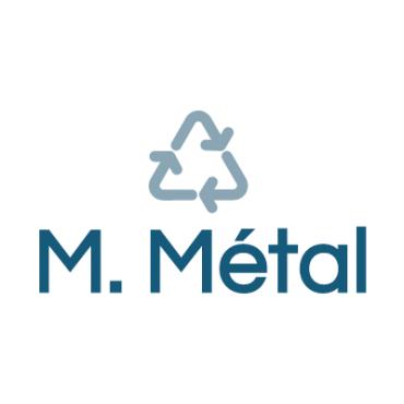 M. Métal PROFILE.logo