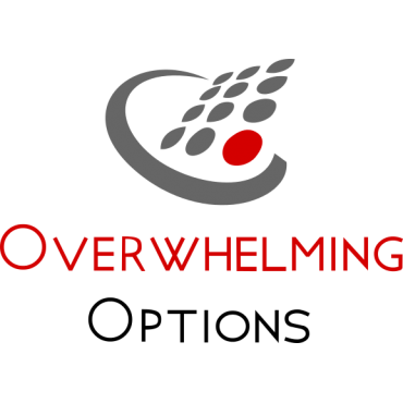 Overwhelming Options logo