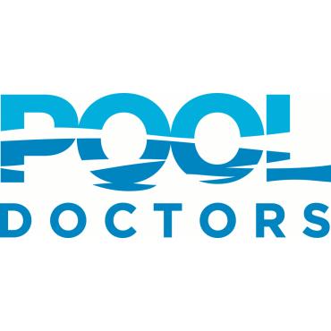 Pool doctors logo