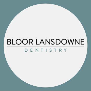 Bloor Lansdowne Dental Centre logo