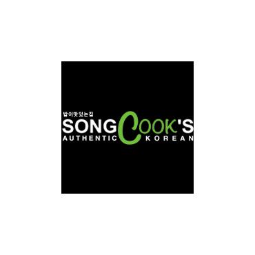 SongCook's Authentic Korean Restaurants PROFILE.logo