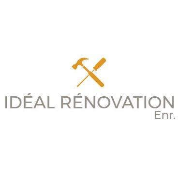 Idéal Rénovation Enr. logo