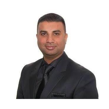 Muratab Shah - Sun Life Financial Advisor logo