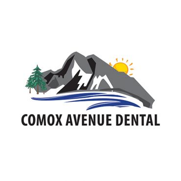 Comox Avenue Dental logo