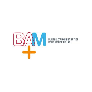 Bureau d'Administration pour Médecins inc. PROFILE.logo