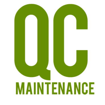 QC Maintenance Inc logo