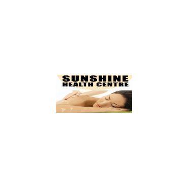 Sunshine Health Centre PROFILE.logo