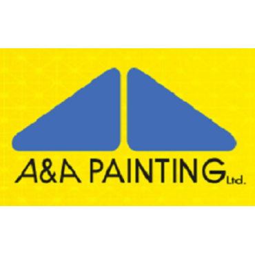 A & A Painting PROFILE.logo