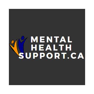 Mental Health Support.ca logo