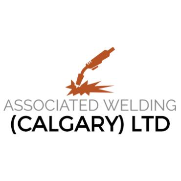 Associated Welding (Calgary) Ltd logo