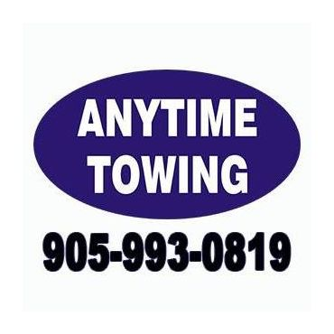 Anytime Towing PROFILE.logo