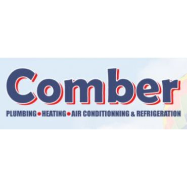 Comber Plumbing Heating Air Conditioning & Refrigeration Inc PROFILE.logo