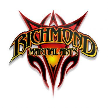 Richmond Martial Arts PROFILE.logo