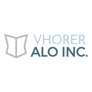 Vhorer Alo Inc. PROFILE.logo