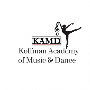 Koffman Academy of Music & Dance logo