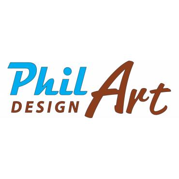 PhilArtDesign Ébéniste PROFILE.logo