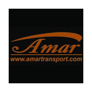 Amar Transport logo