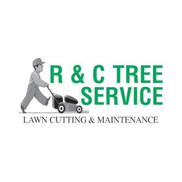 R & C Tree Service logo