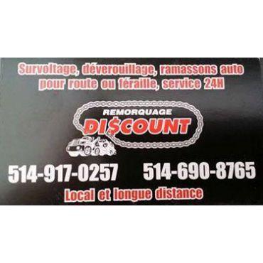 Remorquage Discount PROFILE.logo