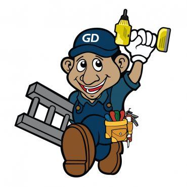 Gutter Doctor PROFILE.logo