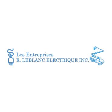 Entreprises R Leblanc Électriques Inc. logo